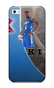 TYHde Basketball Nba Case Compatible With ipod Touch4/ Hot Protection Case ending Kimberly Kurzendoerfer