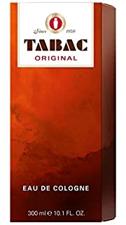 Tabac 4127 - Agua de colonia, 300 ml
