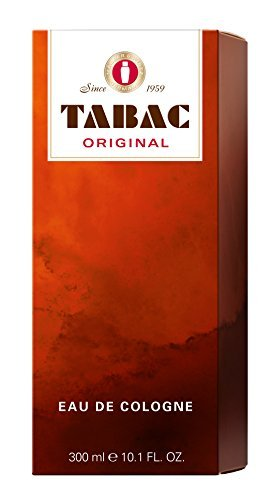 Tabac Original By Maurer & Wirtz For Men. Eau De Cologne Splash 10.1 Oz.