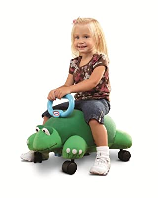 Little Tikes Pillow Racers - Turtle from Little Tikes - Dropship