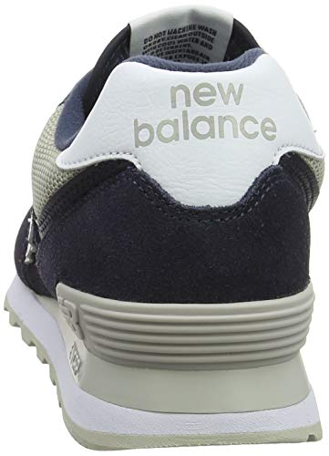 Sneaker Cliff Uomo 574v2 Grey Balance light New Outerspace qgEBnOx