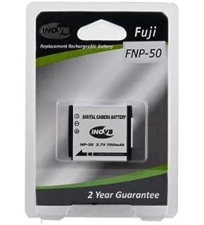 Bateria para batería para Fuji Fujifilm finepix j22 j150 jv200 jz100 jx405 jx500