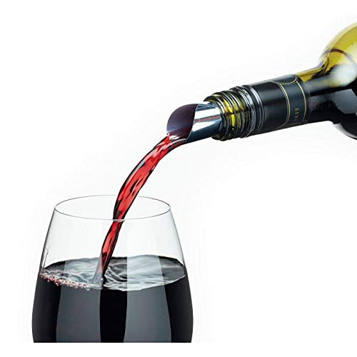 The Original Wine Disc - Drop Stopping Pour Spout (10)
