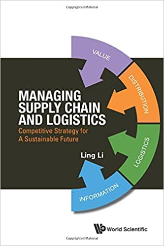 Book Managing Supply Chain And Logistics: Competitive Strategy For A Sustainable Future