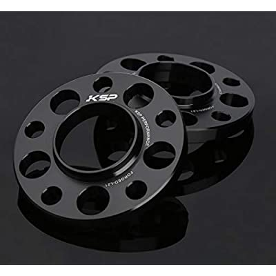 KSP 5X112mm Wheel Spacers,15mm 66.56mm Hubcentric Bore Forged Tuning Spacer for Most Newer A4 S4 A5 S5 A6 S6 A7 S7 A8 Quattro, 2020+ (G-Chassis),2pcs: Automotive