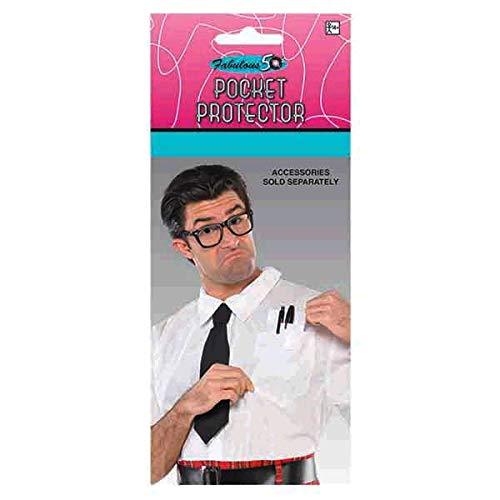 Nerd Pocket Protector | 12 Ct. -