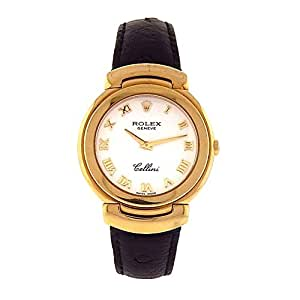 Rolex Cellini automatic-self-wind mens Watch 6622 (Certified Pre-owned)