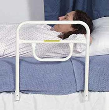 home single bed rail for electric bed - Craftmatic Bed