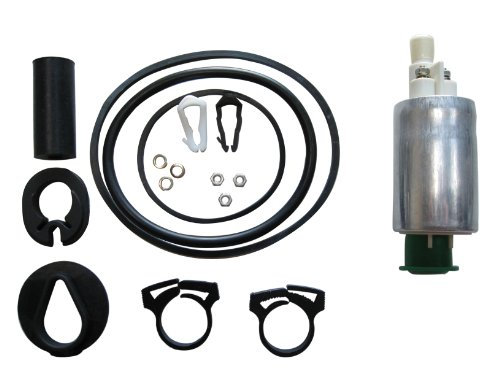 Autobest F1496 In-Tank Electric Fuel (Ford Aerostar Fuel Tank)