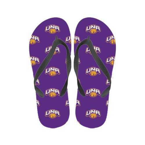 Noord-alabama Full Color Flip Flops Una Primair Logo