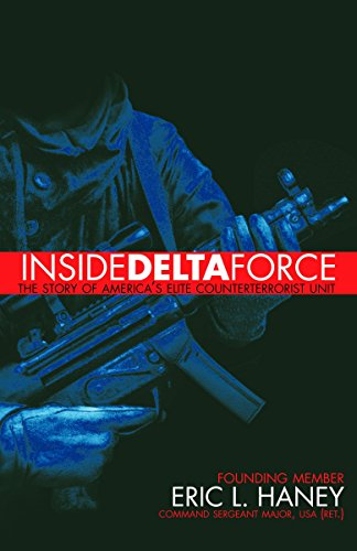 Pdf Teen Inside Delta Force: The Story of America's Elite Counterterrorist Unit