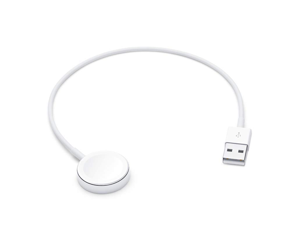 Apple Watch Magnetic Charging Cable (.3m) by Apple