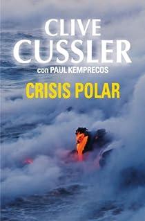 Crisis polar par Cussler