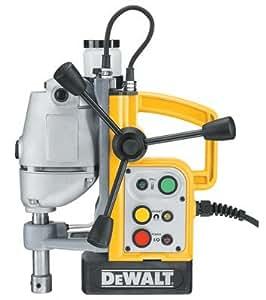 DEWALT DW151 Heavy-Duty 6 Amp 1/2-Inch Magnetic Drill Press
