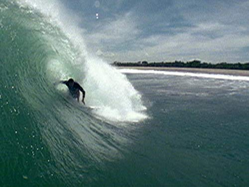 Firsthand - Alex Gray (Best Surf Spots In Mexico)