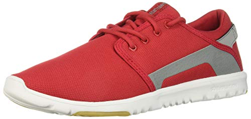 Sneaker Red Grey Herren Scout Red Etnies w6HqOnpFx