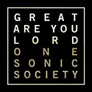 Great Are You Lord EP