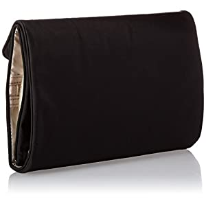 Tumi Journey Jewelry Travel Roll Black