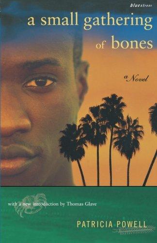 (A Small Gathering of Bones (Bluestreak) )