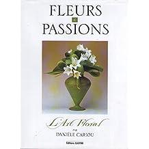 Fleurs & passions