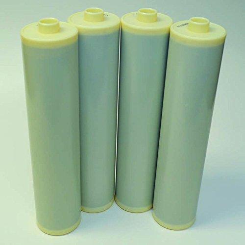 Aries Filter Works / ResinTech - VPK-50227 - Lab Water Cartridge Kit