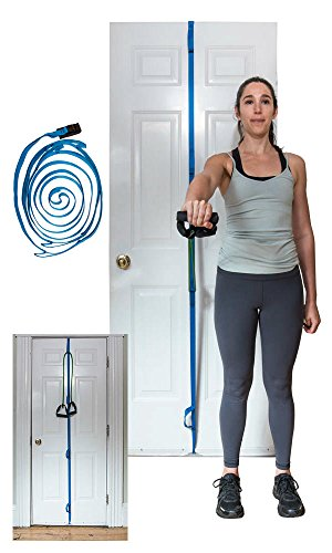 Bandbuddy multi position attachment exercise resistance product image