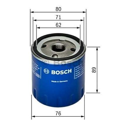 BOSCH 451103355 BOSCH FILT.A-B-D