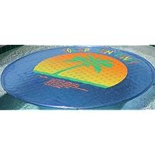Solar Sun Rings SSRA100 Solar Sun Rins Pool Water Heater With Anchors