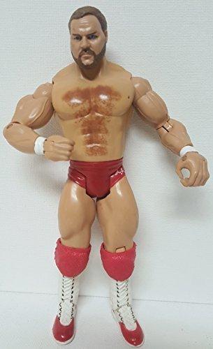WWE Jakks Classic Arn Anderson Loose Wrestling Figure