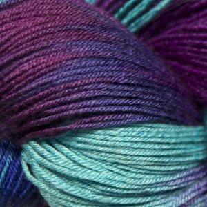 Cascade Heritage Sock Yarn Paints #9781 Splat ()
