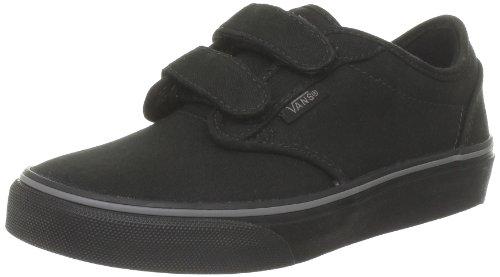 Vans Atwood V (Velcro) Kids Skate Shoes