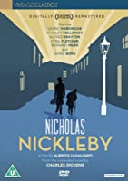 The Life And Adventures Nicholas Nickleby