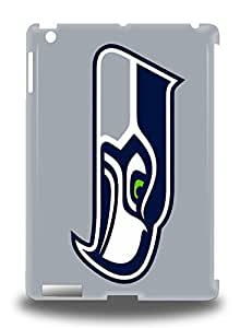 Ipad Case Tpu Case Protective For Ipad Air NFL Seattle Seahawks ( Custom Picture iPhone 6, iPhone 6 PLUS, iPhone 5, iPhone 5S, iPhone 5C, iPhone 4, iPhone 4S,Galaxy S6,Galaxy S5,Galaxy S4,Galaxy S3,Note 3,iPad Mini-Mini 2,iPad Air )