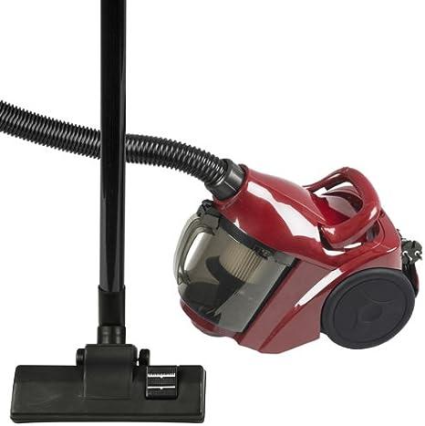 Team International St 45 aspirador sin bolsa Efecto Cyclone 2 l 1400 W Max: Amazon.es: Hogar