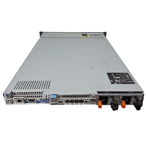 DELL P223J Brand New Boxed Dell PowerEdge R610 Sliding Ready Rail Kit 1U P2 Renewed
