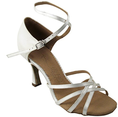 Very Fine Shoes Salsera Series SERA1606 Ivory 3CSyAyhh8