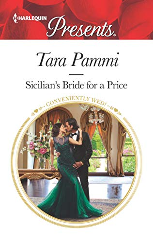Sicilian's Bride for a Price (Conveniently Wed! Book 3669) (English Edition)