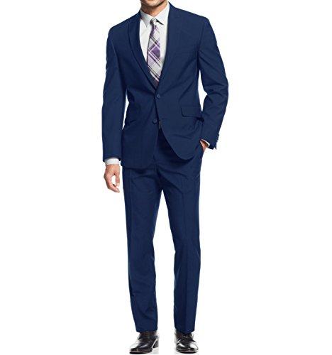 New 50l Mens Suit - 7