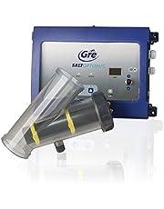 Gre ESP100 - Clorador salino para piscinas elevadas, hasta 100m3