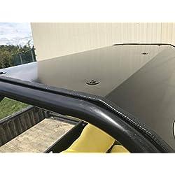 2009-2018 John Deere Gator 625i / 825i Aluminum To