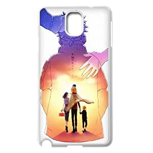 Hjqi - Custom Naruto Phone Case, Naruto Personalized Case for Samsung Galaxy Note 3 N9000