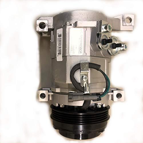 New OE class Apollo ATS1901 AC compressor For Cadillac Escalade ESV EXT,Chevrolet Avalanche, C3500, Silverado, Sonora,W3500,W4500 ,Tahoe,Suburban, GMC Yukon Xl ,Sierra ,Canyon, Savana,1520941