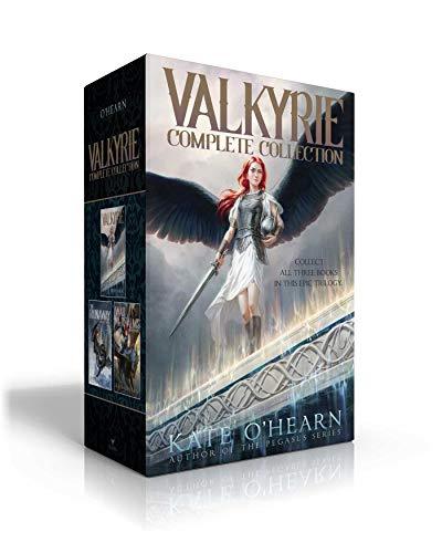 Valkyrie Complete Collection: Valkyrie; The Runaway; War of the Realms