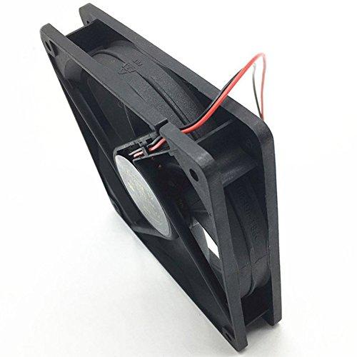 D12SM-12 D12SL-12 D12SH-12 DC 12V 0.30A 12025 Ultra-silence computer power supply cooling fan