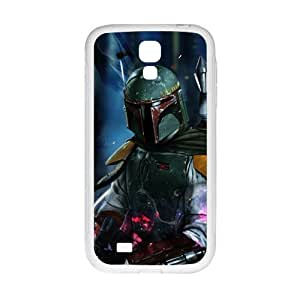 Cool Well-armed Super Man Design Plastic Case Cover For Samsung Galaxy S4 hjbrhga1544