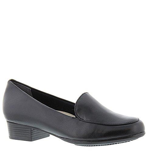 Schwarz Trotters Trotters Loafers Schwarz Frauen Trotters Loafers Frauen Frauen THREdx