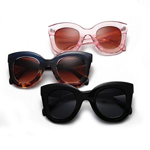 Gafas playa D hombre de sol Gusspower viajes para gafas Polarizadas gafas UV400 de mujer Estilo Sol Retro conducir aPPdqc1f