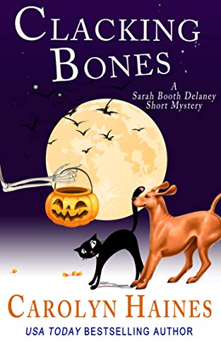 Clacking Bones: A Sarah Booth Delaney Short Mystery -