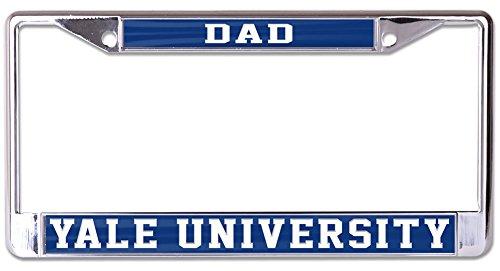 Yale Bulldogs Car Gear Ivyleaguecompare Com