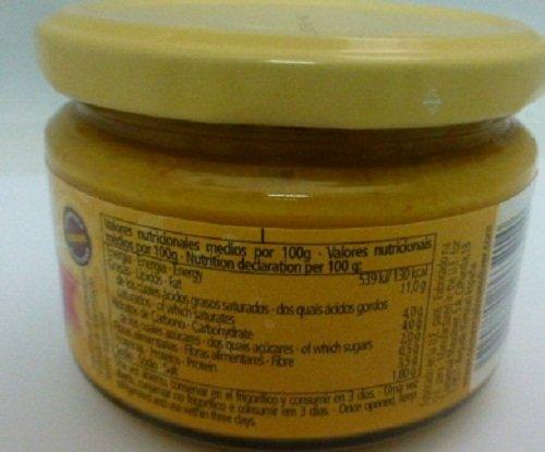 Ranchera M-Xico Frasco Salsa de Queso - 280 ml: Amazon.es: Alimentación y bebidas